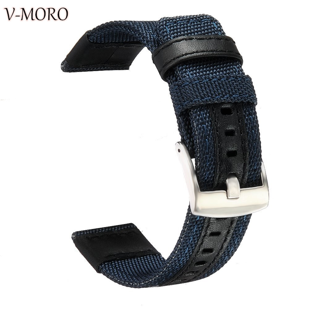 V-MORO 2017 Newest Wristband For Samsung Gear S3 Classic / Gear S3 Frontier BAND Nylon Straps Gear S3 Classic S3 Frontier Sports смарт часы samsung gear s3 frontier матовый титан