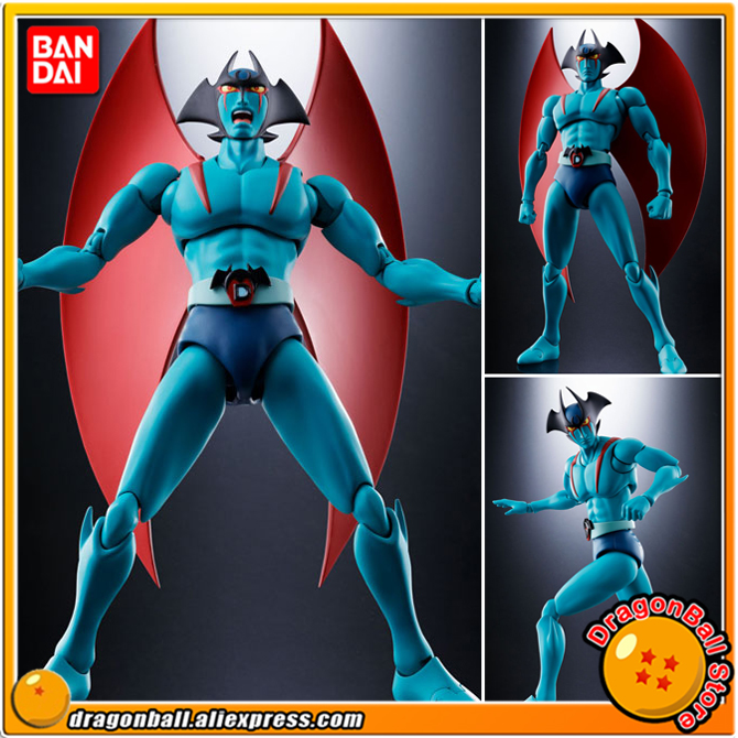 Anime Original BANDAI Tamashii Nations S.H.Figuarts / SHF Action Figure - Devilman D.C. anime original bandai tamashii nations s h figuarts shf action figure devilman d c