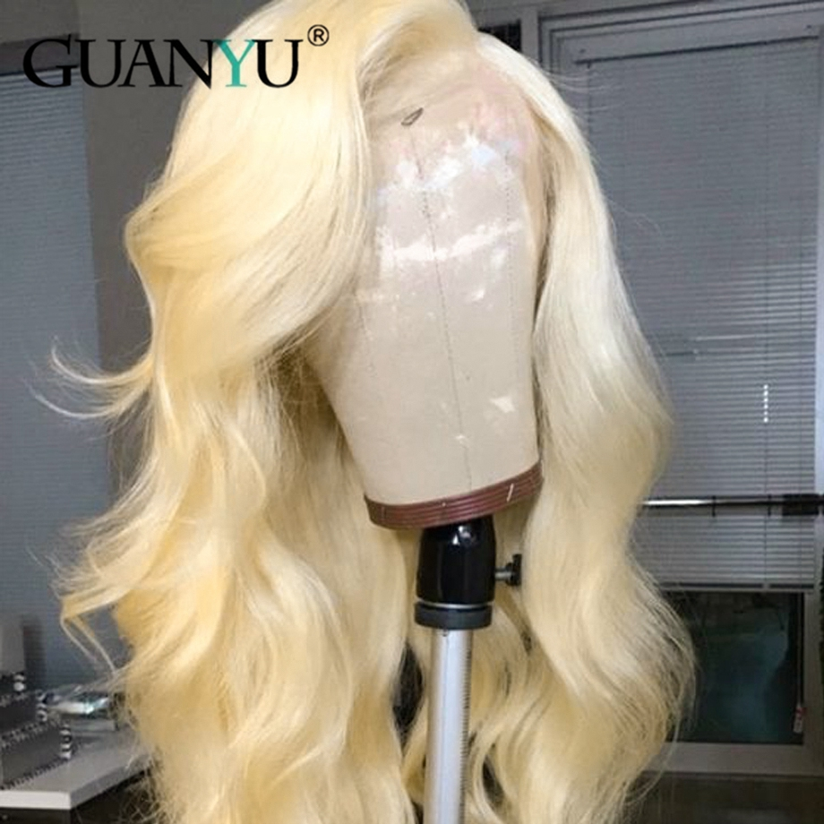 Maxglam-Blonde-Lace-Front-Wig-613-Blonde-Human-Hair-Wigs-Pre-Plucked-With-Baby-Hair-Body