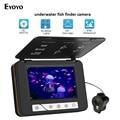 Eyoyo оригинальный EF15R 15 м 1000TVL рыболокатор подводная камера 5