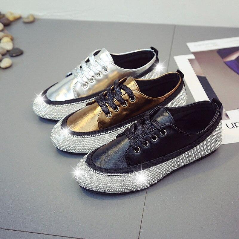 Shoes women vulcanized shoes soft flat sneakers women's fashion casual shoes women