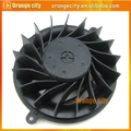 17 Blades Internal Cooling Fan for PS3 Slim 120GB 160GB 30pcs/lot by DHL/EMS