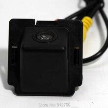 CCD Водонепроницаемая Автомобильная камера заднего вида для hyundai I40, запасная камера заднего вида, помощник по парковке