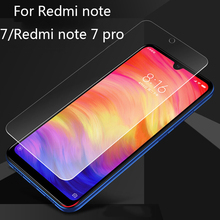 Film For Xiaomi Redmi Note 7 Tempered glass On Redmi 4X 5 plus 5A Screen Protector 6 7 PRO 6A note 4 4x 6 Protective Glass цена