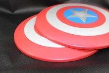 32cm The Avengers Marvel Captain America Shield
