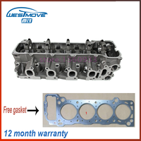 cylinder head for Toyota Hiace Hilux Crown Cressida wagon Dyna 150 1998cc 2.0L 83 90 engien : 3Y 3YEC 11101 73010 11101 71030