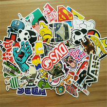 50pcs Laptop Sticker for Surface