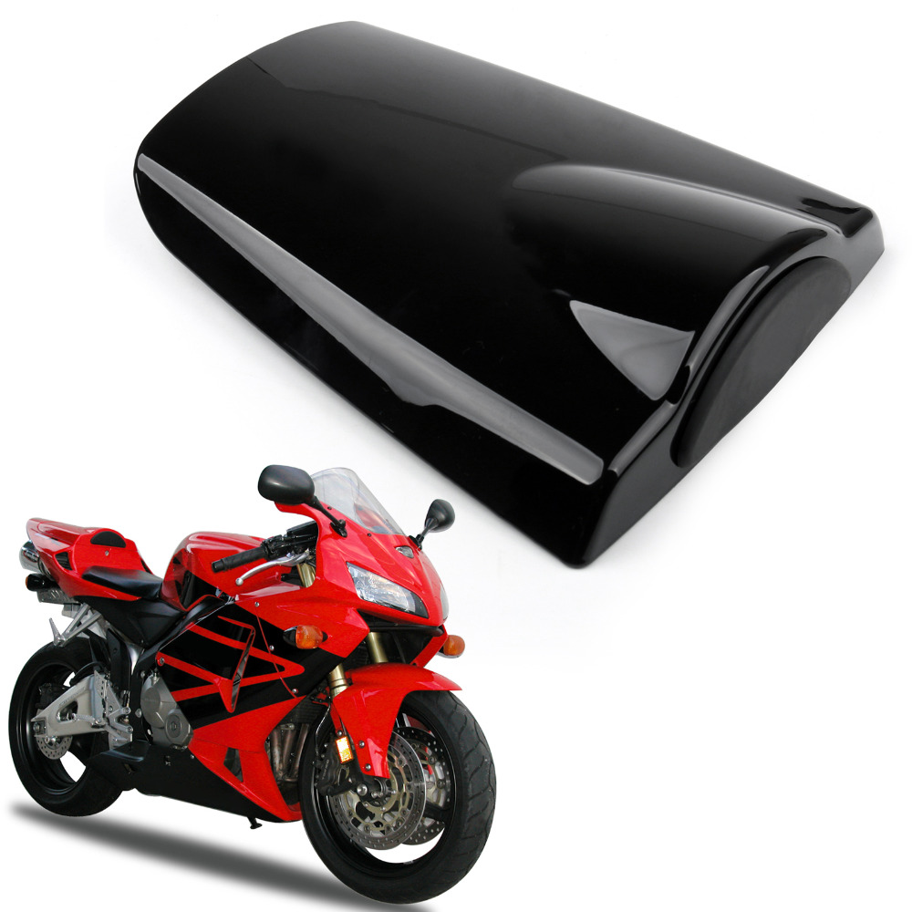 Areyourshop Motorcycle Rear Seat Cover Cowl For Honda CBR 600 CBR600 03-06 New Arrival Styling Motorbike Accessories