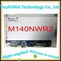 Бесплатная доставка для lenovo G455 G485 B490 M490 G400 G410 B465 B460 G490 E430 B450 G405 ноутбук жк-экран 1366*768 40pin