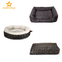 Pet Products Dog Beds For Large Dogs Puppy Kennel Dog Bed Cats Mats Sofa Blanket House Bench Cat Mat Chihuahua Supplies COO036