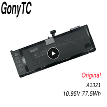 GONYTC Original 77.5Wh 10.95V A1321 A1286 Battery For Apple MacBook Pro 15″ inch MB985CH/A MB985J/A MB985LL/A MB986CH/A
