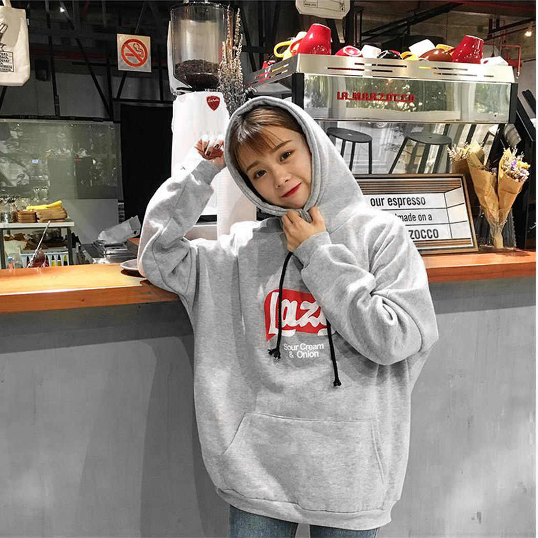 b4693ea3a0ca Detail Feedback Questions about Fashion Style Women Hooded Tracksuit ...