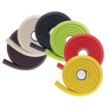 2 M Baby Safety Corner Protector Desk Table Edge for Furniture Rubber Baby Protection Cushion Guard Strip Softener Bumper