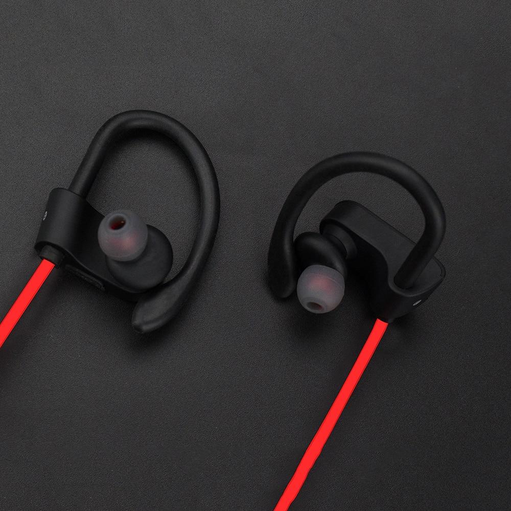 ZENHEO U8 BT Earphones BT 4 2 IPX4 Waterproof 90mAh Battery 7 days Standby Earbuds For iPhone Huawei Earphone In Ear Sport in Earphones Headphones from Consumer Electronics