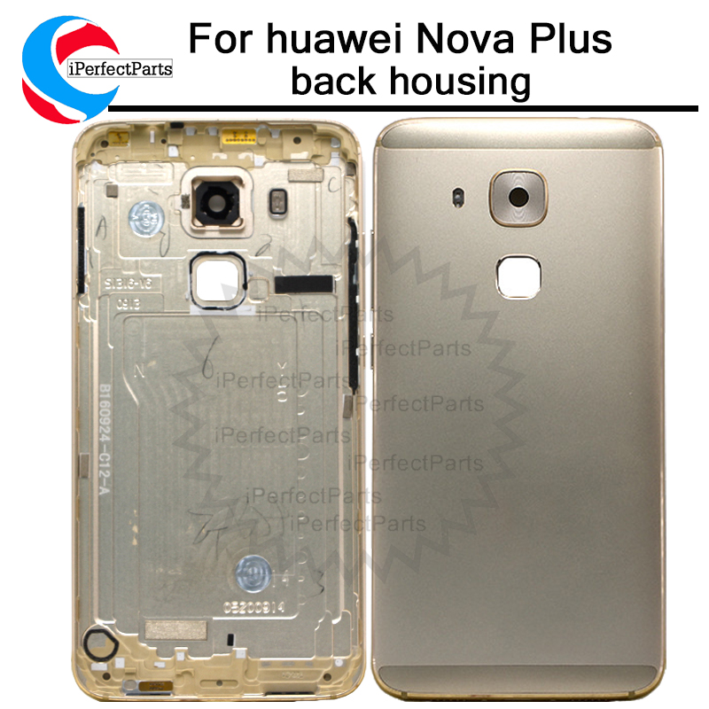 Jewelry & Watches New Fashion For Moto Google Pixel Back Cover Housing Case Battery Door Silver Replace Parts Sale Price Advertising