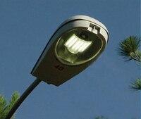 Cơ Sở trung bình E27 E26 E39 E40 Siêu Sáng LED Đèn Đường, Ánh Sáng điều chỉnh Bulb 30 Wát 40 Wát 60 Wát 80 Wát 100 Wát Dễ Dàng Cài Đặt