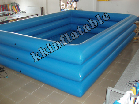 Competitive Price Inflatable Swimming Pool For Kids And Adult On Sale
