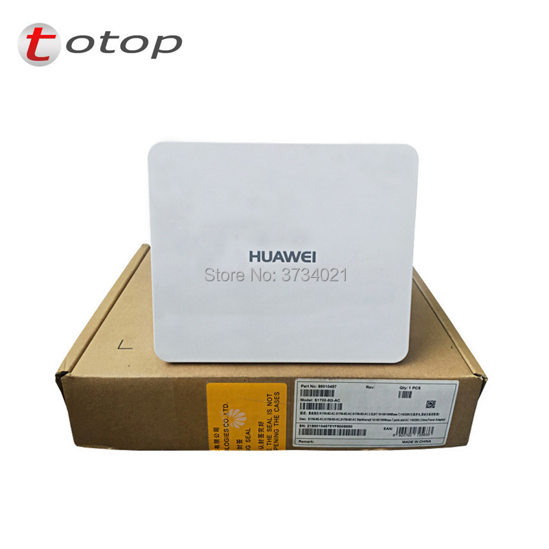 8 Pieces 10/100 / 1000base-t Ethernet Ports, Gb Ac Adapter Original And New Hua Wei Gigabit Switch S1700 8g-ac S1700-8g-ac Cellphones & Telecommunications