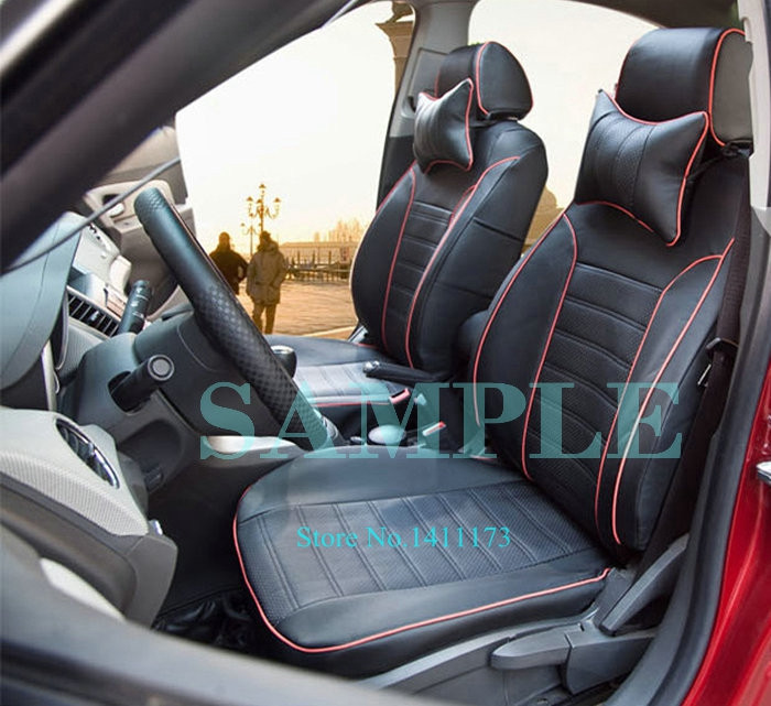 LK-058 Car seat covers (2)