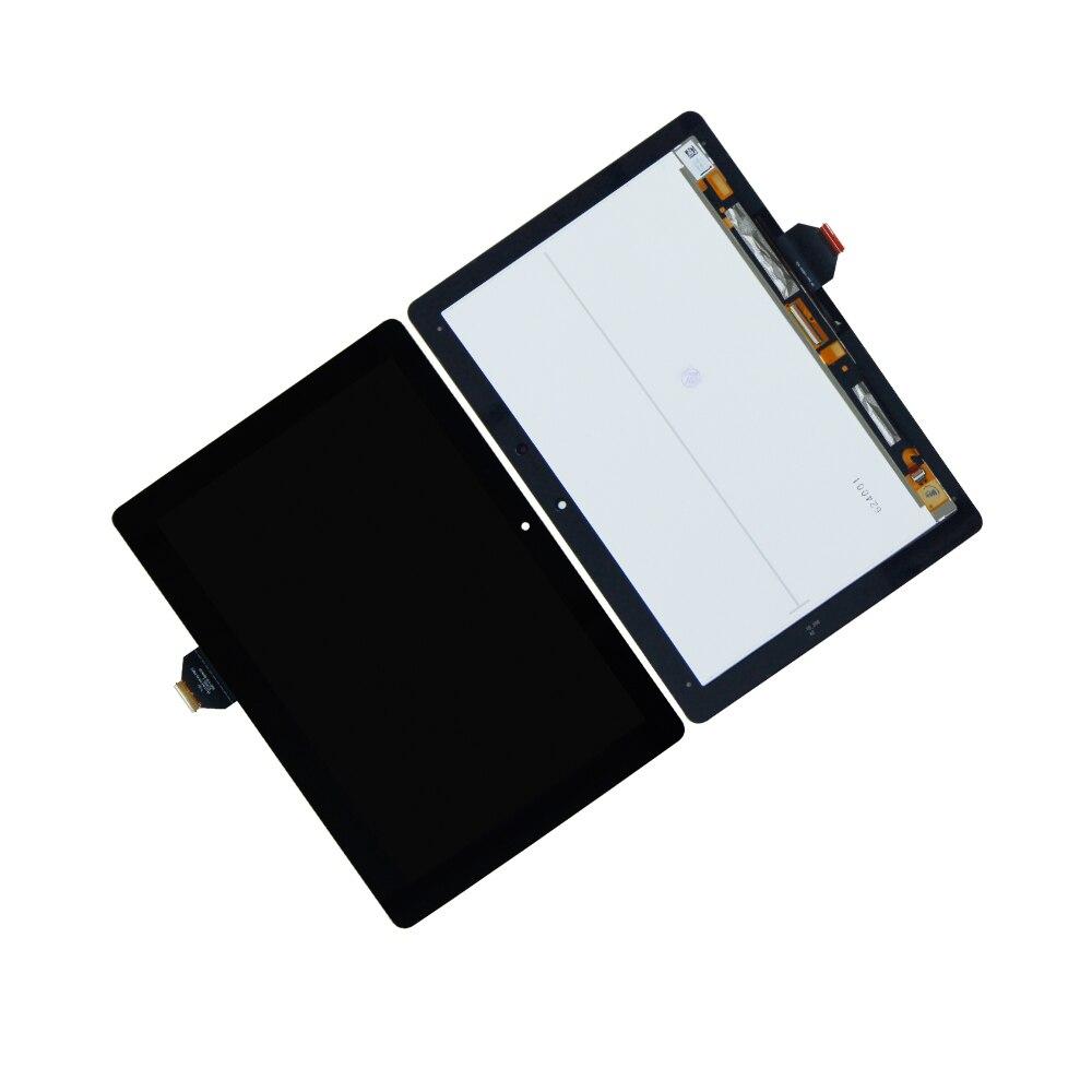 KUERT pour Amazon Kindle Fire HDX8.9 HDX 8.9 LCD écran numériseur écran tactile capteur assemblage 71/90 broches avec outils gratuits