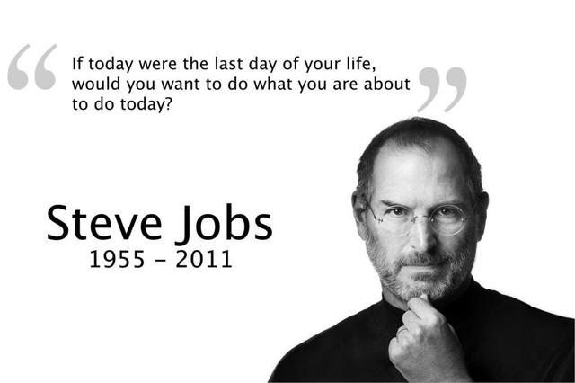 a53cda660a0 DIY frame Steve Jobs MOTIVATIONAL Poster Home Decorative painting Silk Wall  Poster -High quality Picture