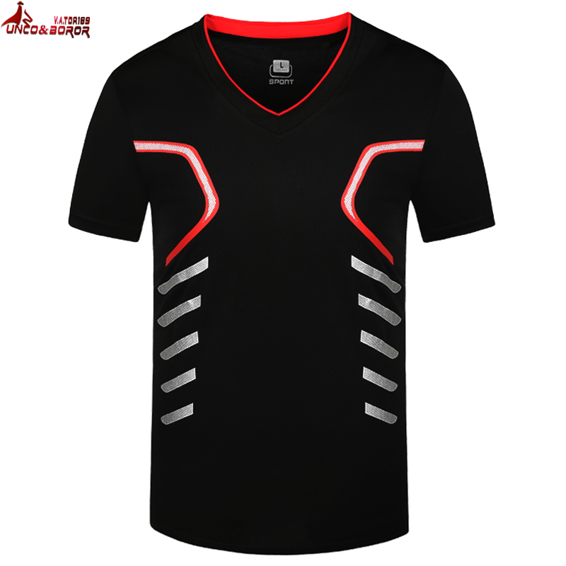 Plus Size 7XL 8XL 9XL Men's Quick Dry Fit Mesh Athletic Reflective Shirts Breathable Loose T Shirt Male Casual Fitness Tops Tees