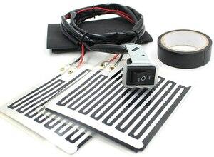 Image 5 - STARPAD Für 12 V elektrische motorrad umwandlung lenker sets von elektrofahrzeugen lenker set von allzweck 48 V heizung