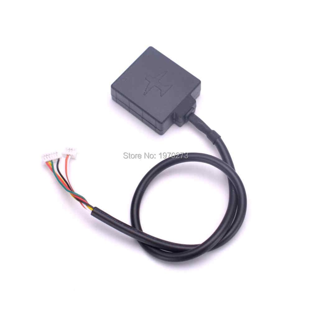 M8N 8N gps/Mini M8N gps встроенный компас для APM 2,6 APM 2,8 PX4 PIXHAWK для RC Quadcopter