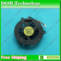 Free Shippping Laptop CPU Fan Cooling Fan For ASUS M50 M50V M50S VX5 KDB05105HB M50Vc M50Vn