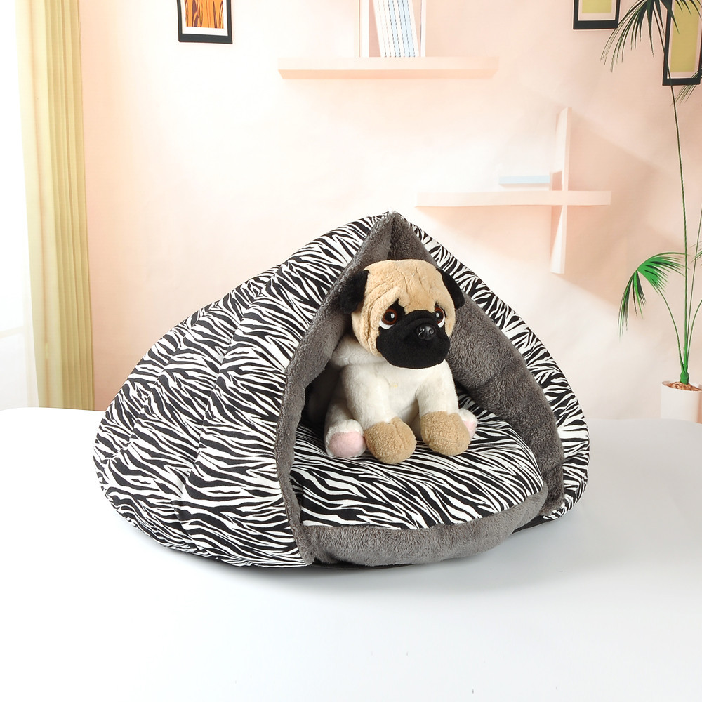 Sophisticated Coole Haustiere Photo Of Hundebett Zwinger Fleece Dicken Cave Schlafsack Weich