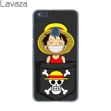 One Piece Hard Cover Case for Huawei