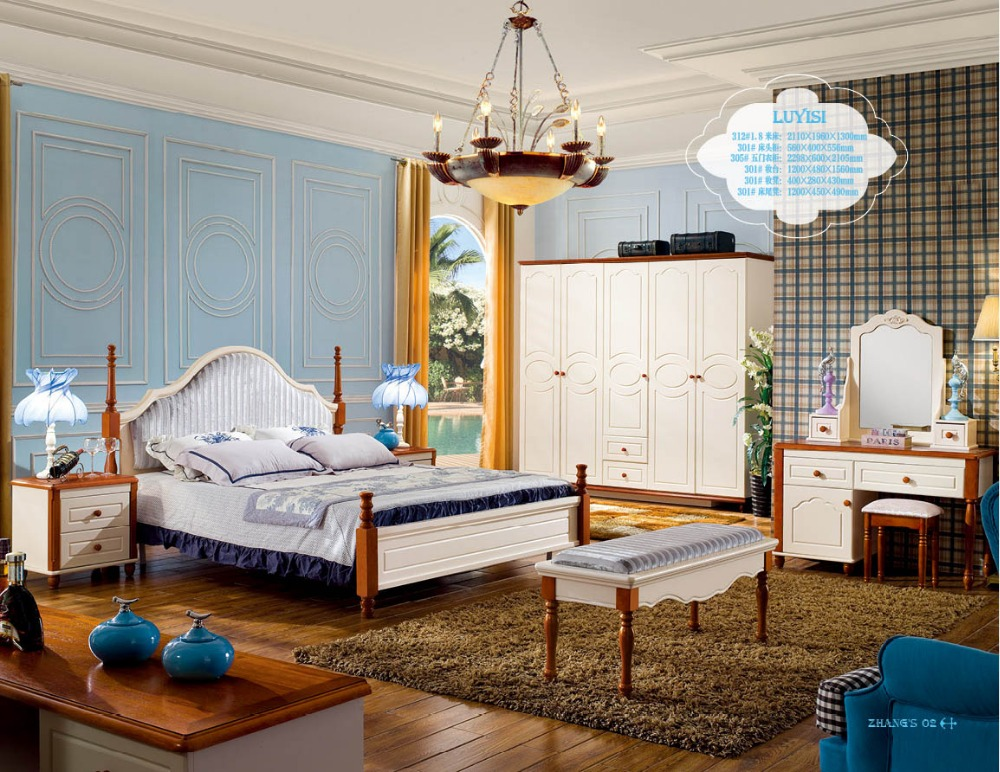 Online Get Cheap Mdf Bedroom Furniture Aliexpress Com Alibaba Group