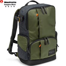Manfrotto MB MS-BP-IGR Original Camera Bag Shoulder Bags Backpack Digital Camera Bags Functional Camera Laptop Tripod Carry Bag