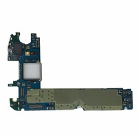 BINYEAE 64GB Main Motherboard Replacement For Samsung S6 Galaxy G920i Unlocked Testing Good Clean Imei