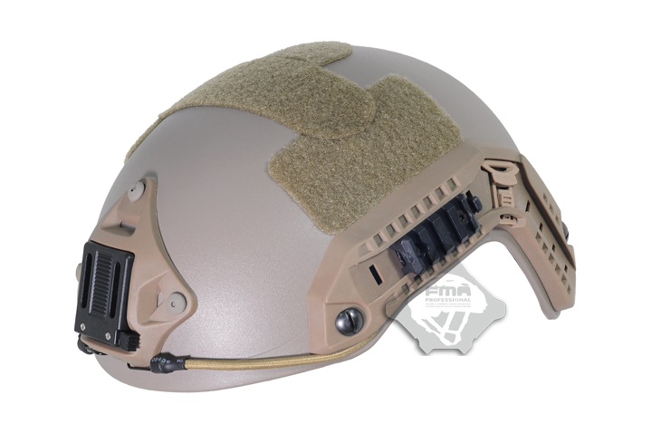 ФОТО Video play strength test  Tactical Helmet NEW FMA maritime ABS DE For Airsoft Paintball Outdoor Sports helmet