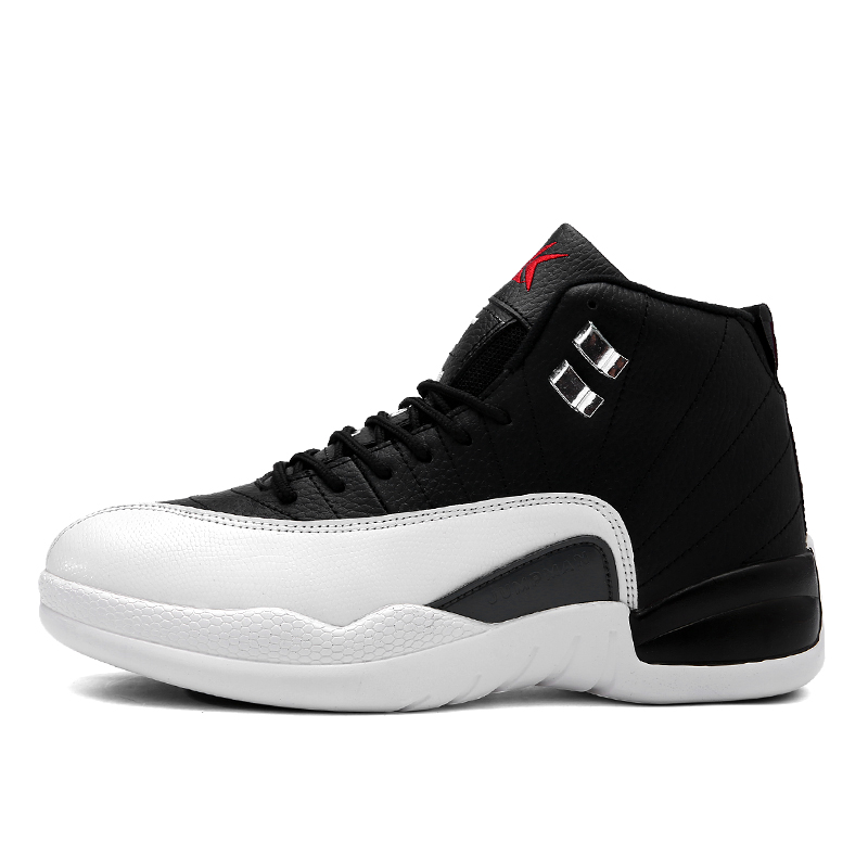 best value a5318 72b59 nike air jordan 13 low leather black white red new year deals. Now  considered one of the ...