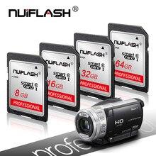 Cartão de memória 128 gb 64gb 32gb 16gb 8 gb sd tf cartão flash class10 8 16 32 64 128 gb cartao de memoria com adaptador