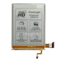 6 Ebook lcd screen For for pocketbook 615 LCD display Replacement Free Shipping