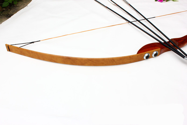 40 lbs Archery Bow Powerful Recurve Bow for Right Hand