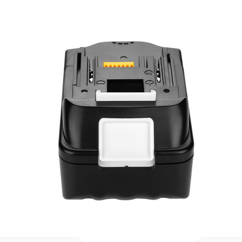 5000mah 18V 5.0 Ah Lithium Power tools battery For Makita 18V BL1840 BL1850 LXT400 194230-4 BL1815 BL1830 with Import cells hot 2x 18v 4 0ah battery for makita bl1840 bl1830 bl1815 lxt lithium ion cordless