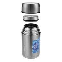 Термос BIOSTAL NRP-1200 (Объем 1.2 литра, нержавеющая сталь, время сохранения тепла 16 часов)