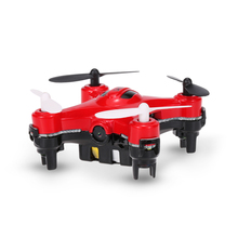 DHD D2 Remote Control Helicopter 2MP HD Camera 6 Axis Gyro Quadcopter Two charging Modes 4