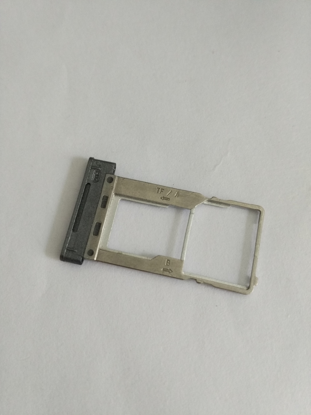 Elephone M1 SIM Tray Sim Card Holder Slot Used+ Replacement Parts for Elephone M1 phone Free shipping +Tracking