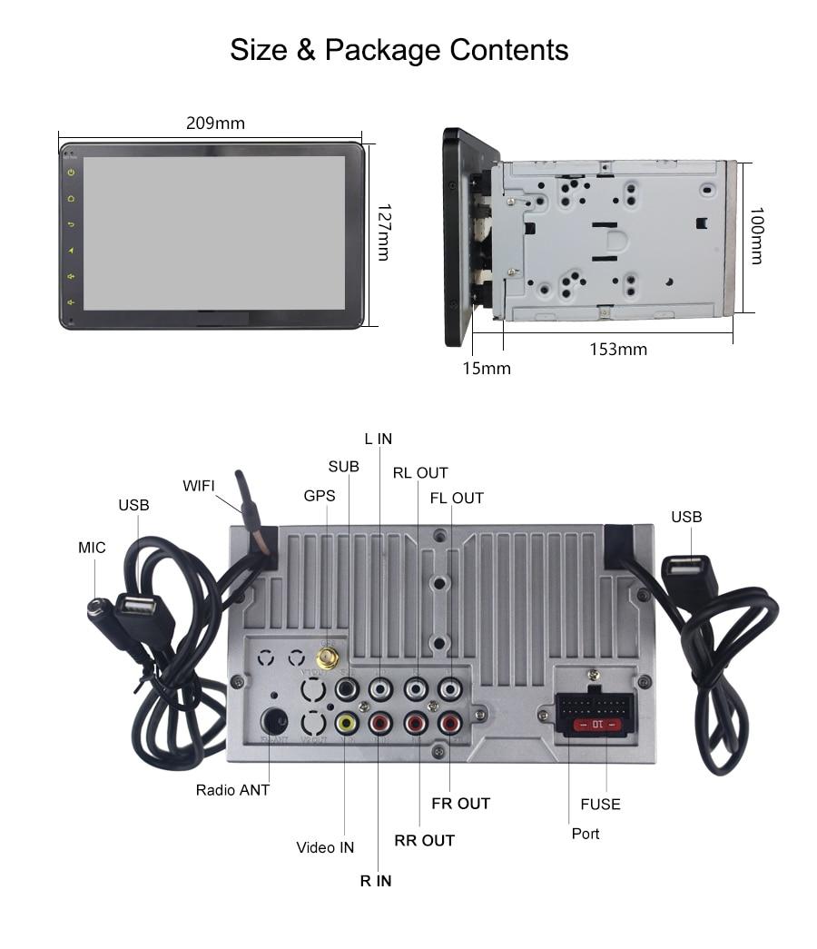 GPS 6.0 3G/4G/WIFI player 17