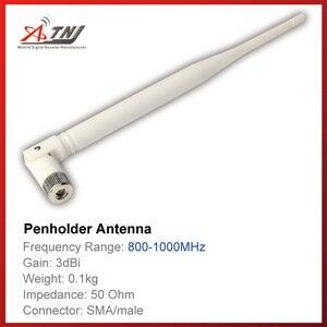 Image 1 - 3dbi , ATNJ 800 1000mhz Antenna portapenne interna per ripetitore di segnale GSM 2G 3G