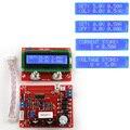 DC ajustável fonte de Alimentação Regulada DIY Kit Display LCD Alimentação Regulada KitShort-circuito/Proteção Atual-limit 0-28 V 0.01-2A