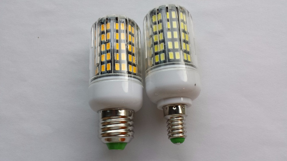 Smd led lamp e e b base type lampada led spotlight