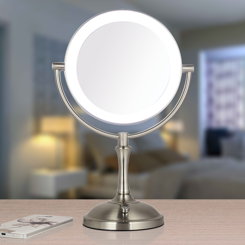 Popular Lighted Magnifying Mirrors Buy Cheap Lighted
