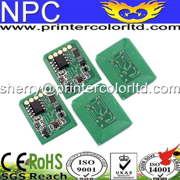 chip FOR OKI data C 9800 HDN OKI-data C-9850-HN OKIdata C9600HDTN laser black resetter chips -