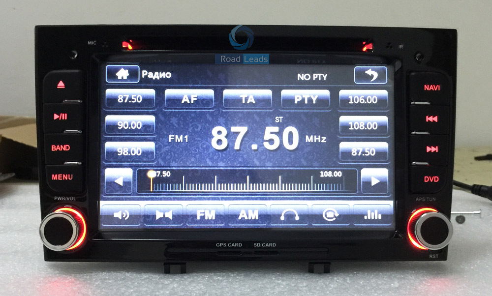 Phenomenal 2Din 7 Car Dvd Stereo Headunit Multimedia Navigation For Peugeot Wiring 101 Capemaxxcnl